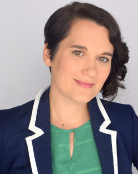 Megan Stephens